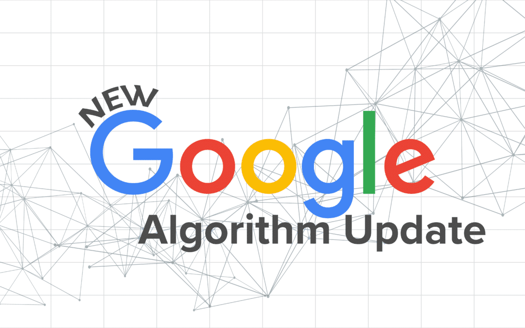 google-core-algorithm-update-march-2019