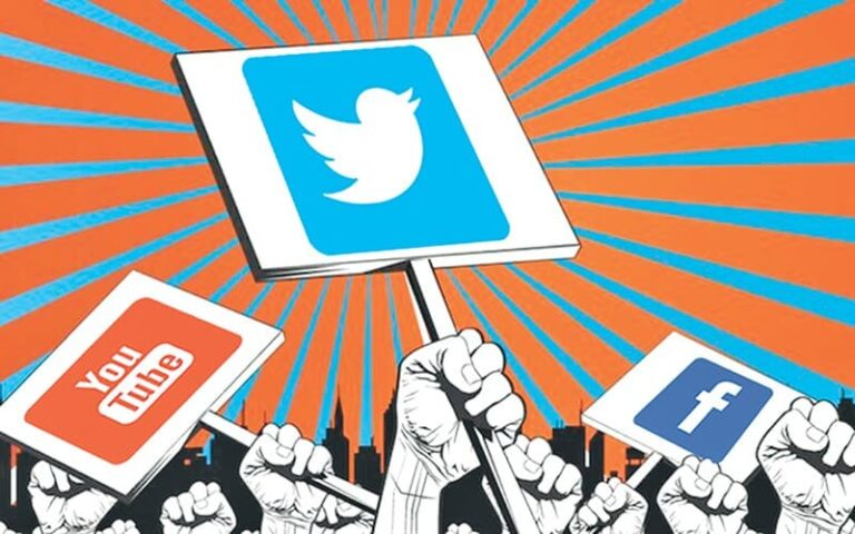 Major Impacts on Social Media this Election Year